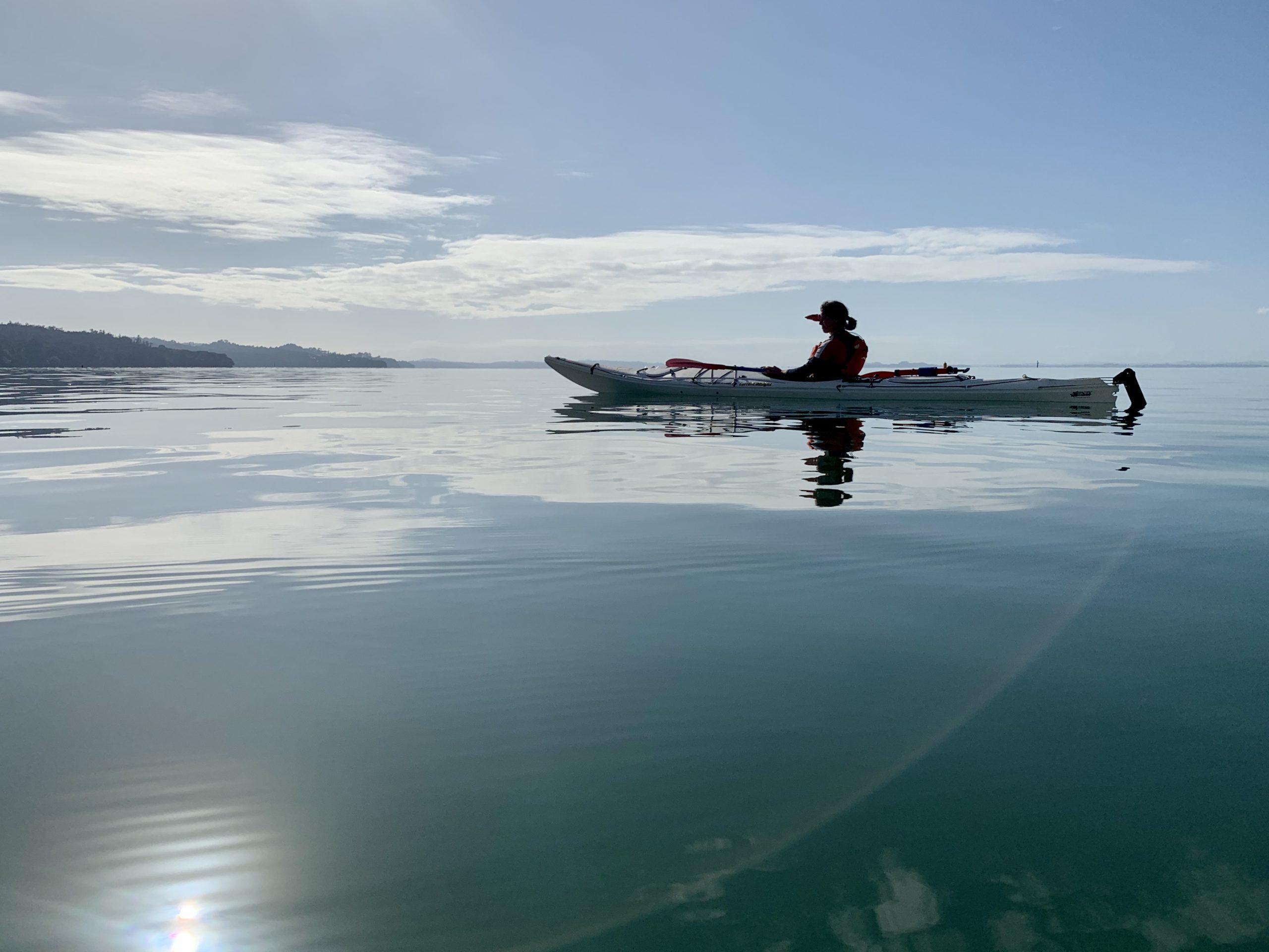 Manukau Paddle