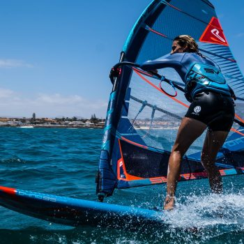 Water Nomads Windsurf Rental