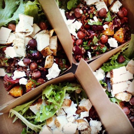 Mint lunches 4